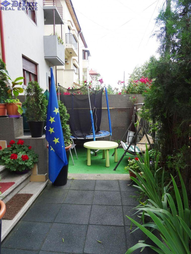 Casa de inchiriat, București (judet), Dorobanți - Foto 19
