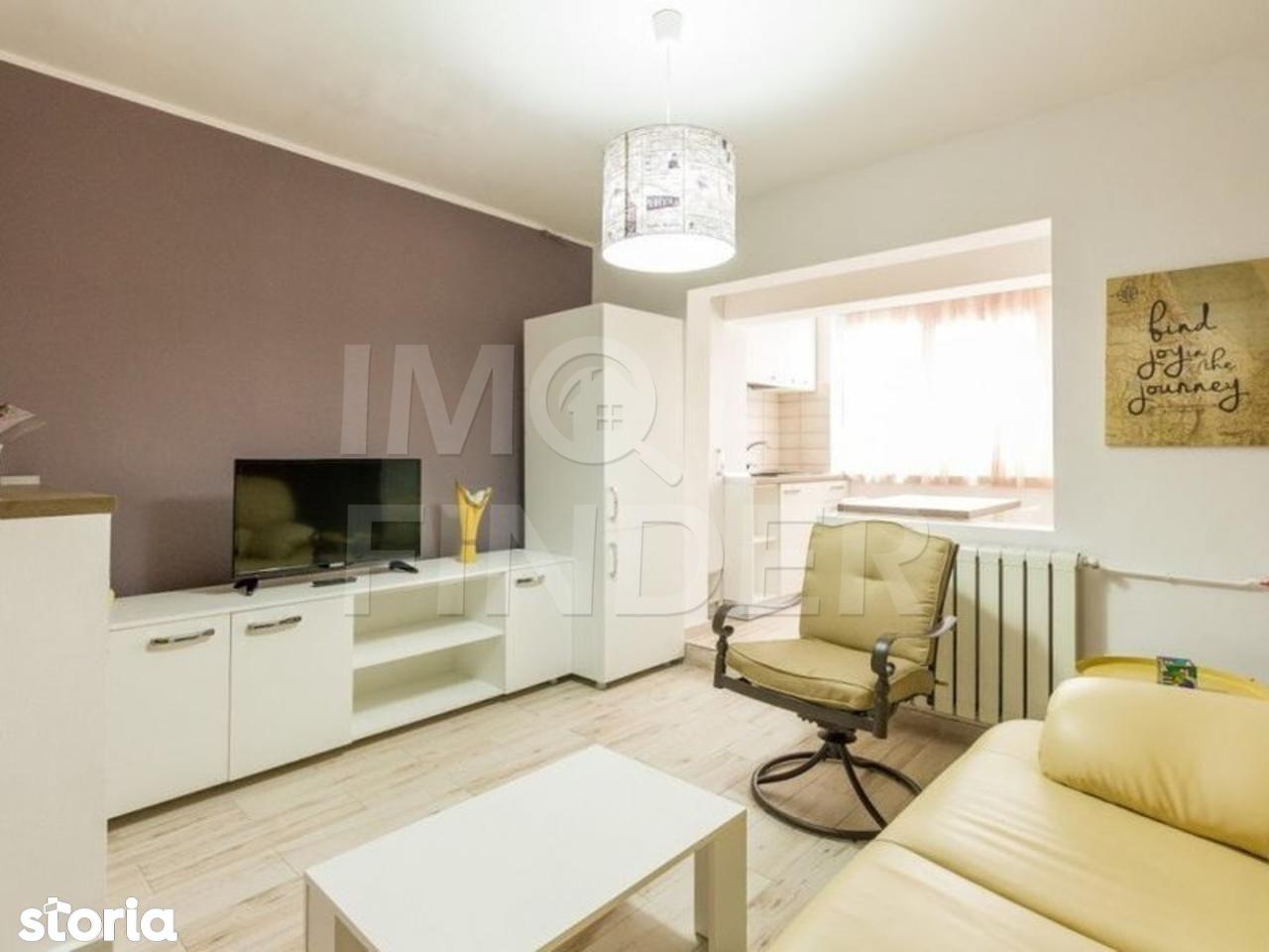 Apartament de inchiriat, Cluj (judet), Strada Jupiter - Foto 3