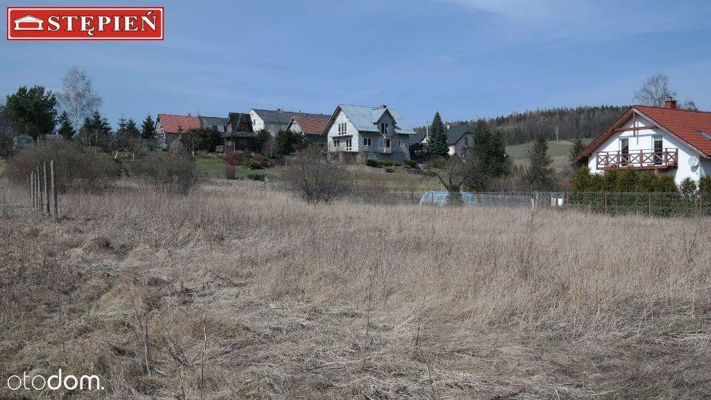 Działka na sprzedaż, Stara Kamienica, jeleniogórski, dolnośląskie - Foto 2