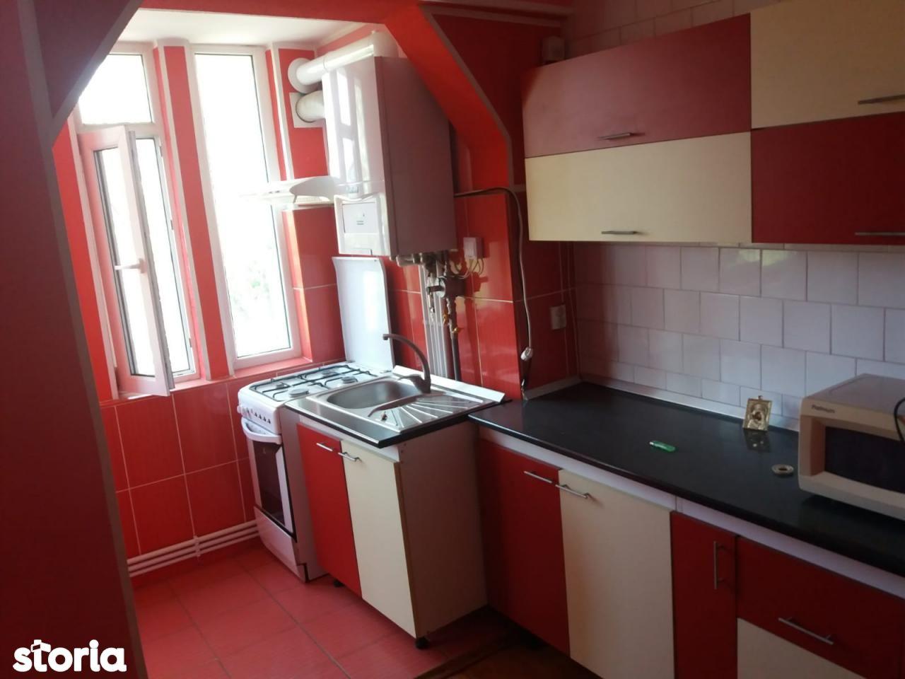 Apartament de vanzare, Galați (judet), Țiglina 3 - Foto 6