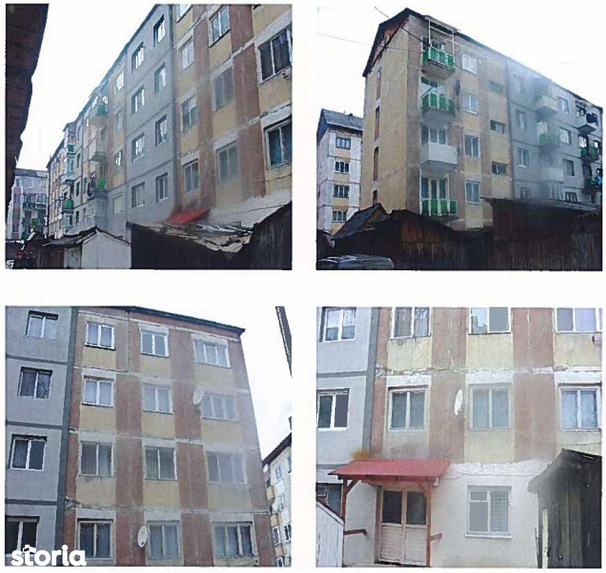 Apartament de vanzare, Maramureș (judet), Strada Cerbului - Foto 3