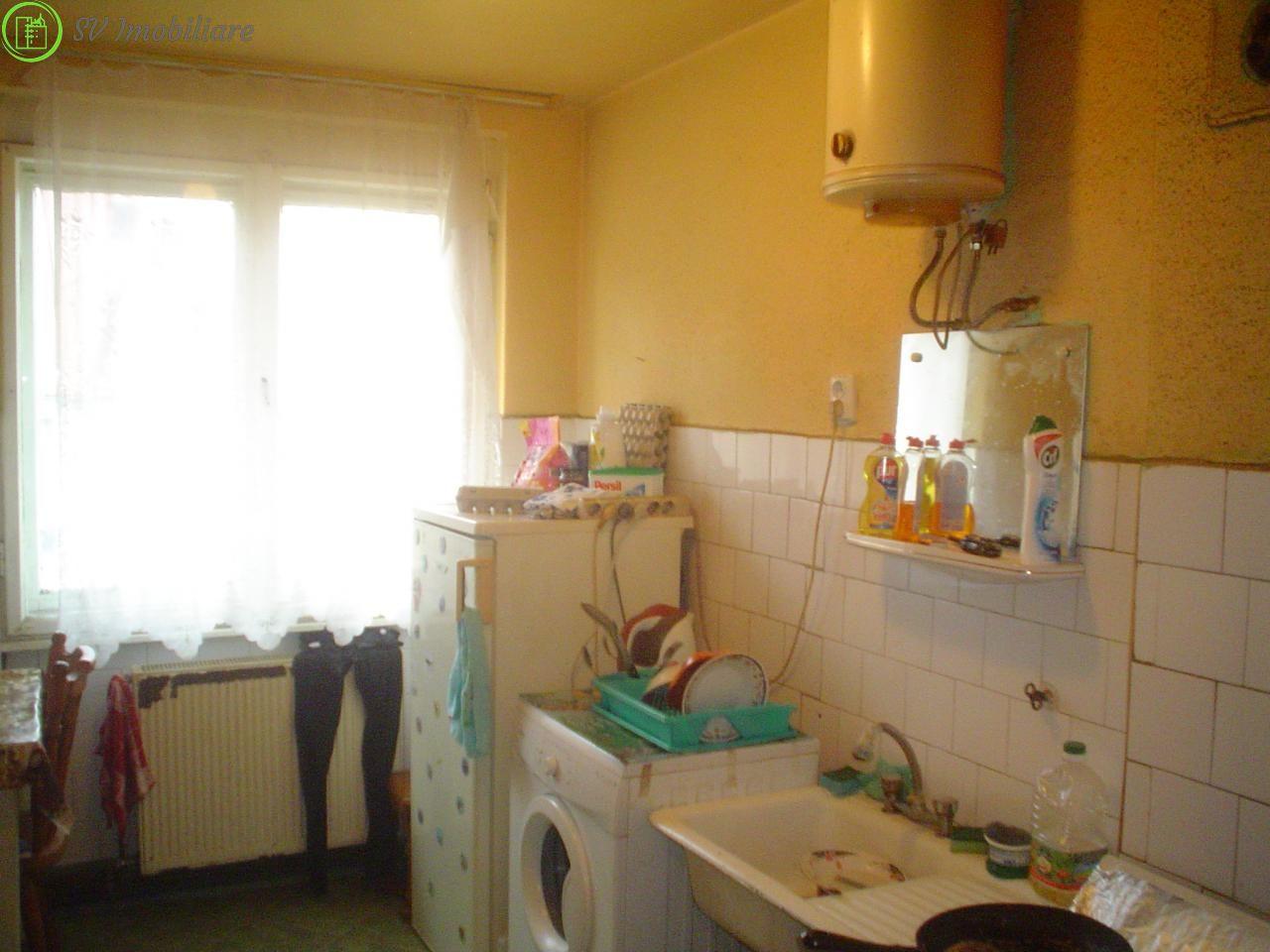 Apartament de vanzare, Caransebes, Caras-Severin - Foto 4