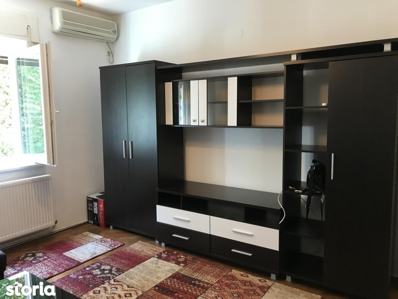 Apartament de inchiriat, București (judet), Bulevardul Lascăr Catargiu - Foto 15
