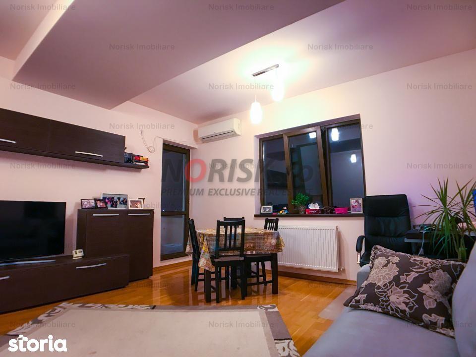 Apartament de vanzare, București (judet), Șoseaua Virtuții - Foto 11