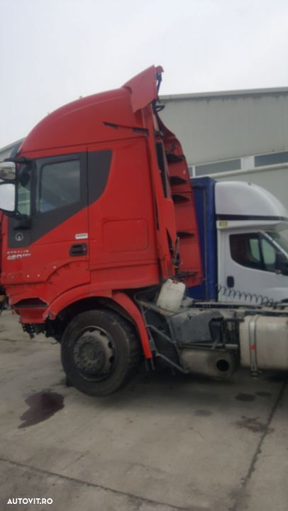 Piese Iveco - 2