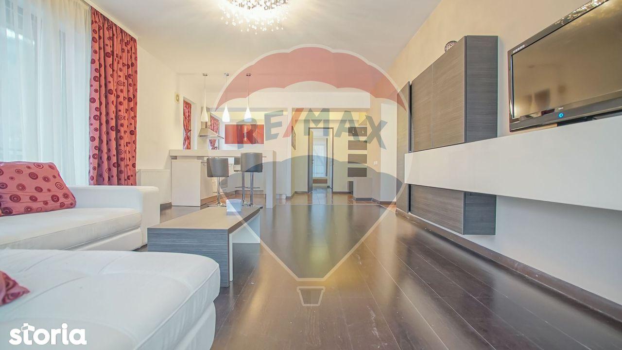 Apartament de inchiriat, Brașov (judet), Strada Molidului - Foto 1