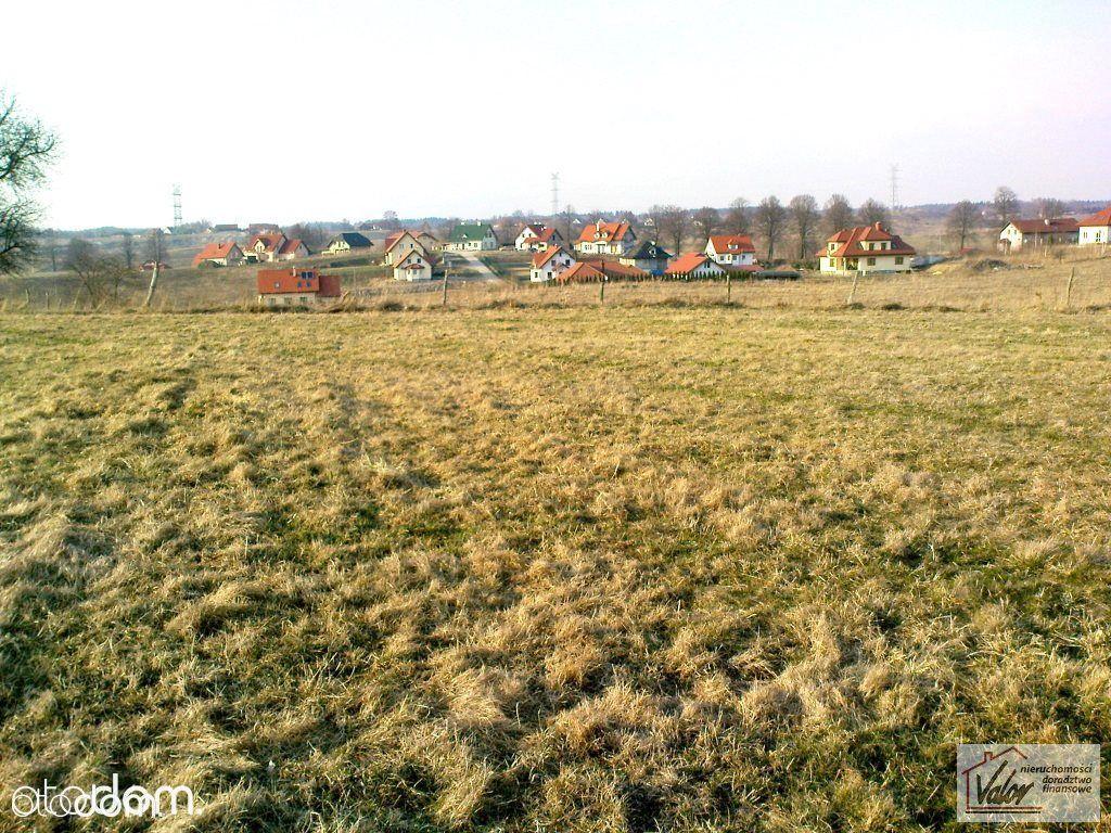 Działka na sprzedaż, Dywity, olsztyński, warmińsko-mazurskie - Foto 1