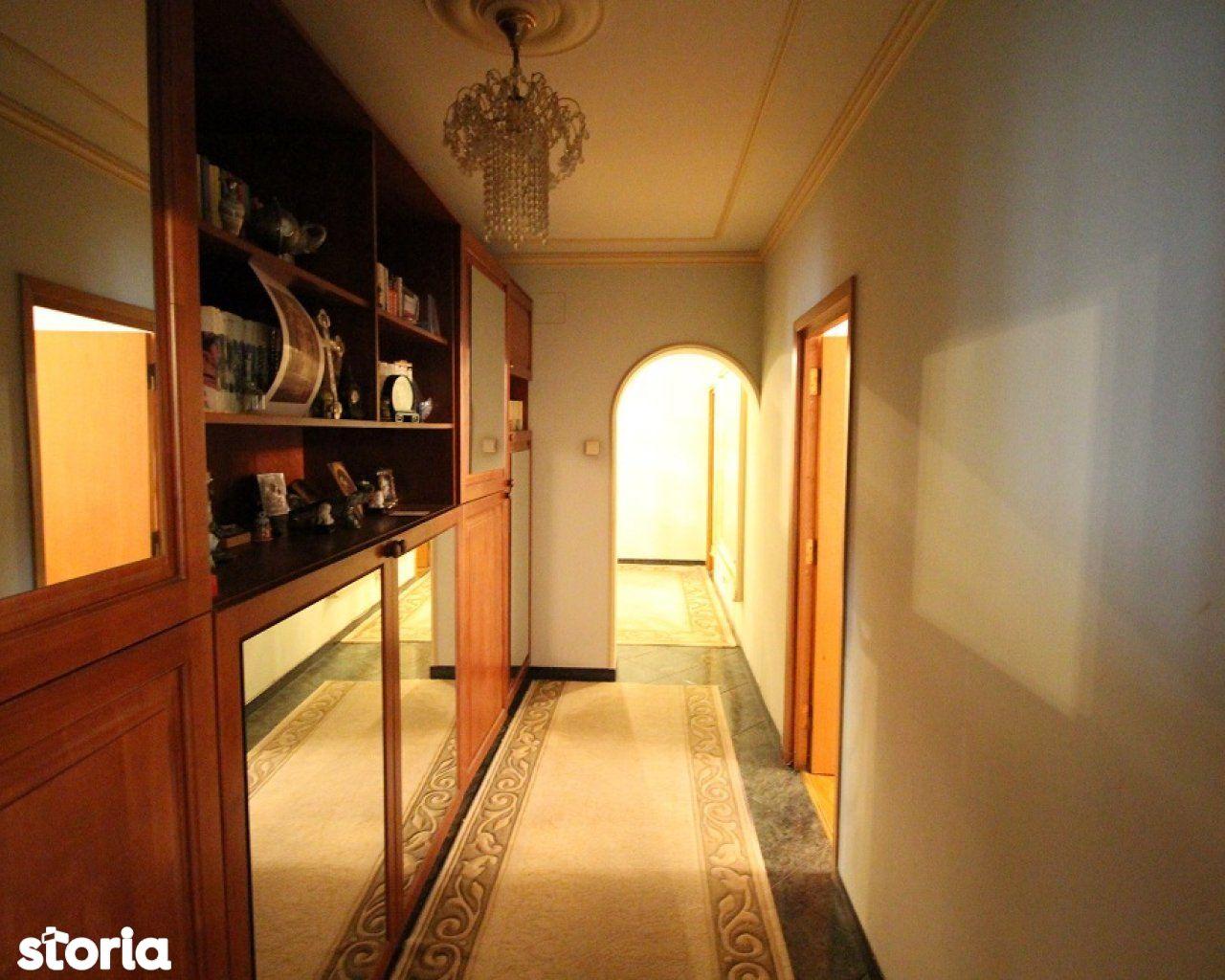 Apartament de vanzare, București (judet), Strada Witing - Foto 17