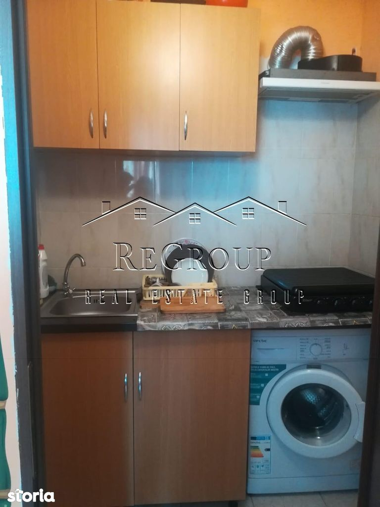 Apartament de vanzare, Iași (judet), Strada Bucium - Foto 5