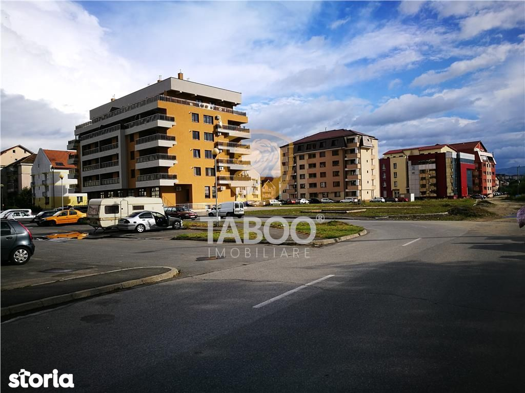 Apartament de vanzare, Sibiu (judet), Turnișor - Foto 16
