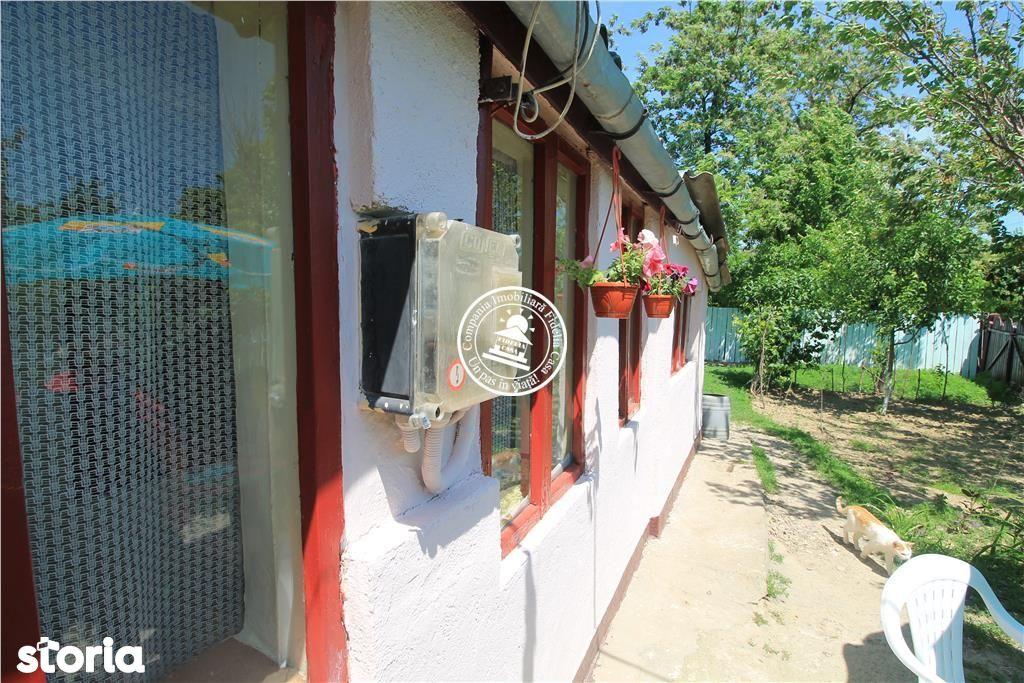 Casa de vanzare, Iași (judet), Voineşti - Foto 1