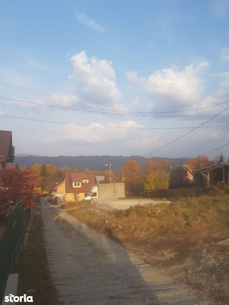 Teren de Vanzare, Prahova (judet), Breaza de Jos - Foto 2