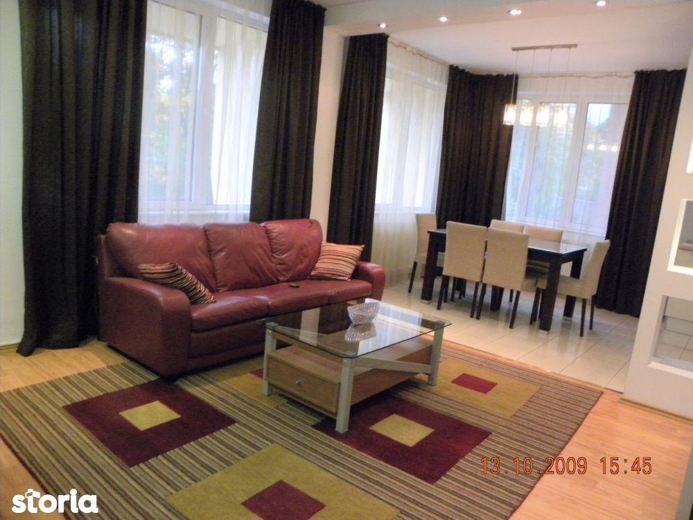 Apartament de inchiriat, Bucuresti, Sectorul 1, Primaverii - Foto 5