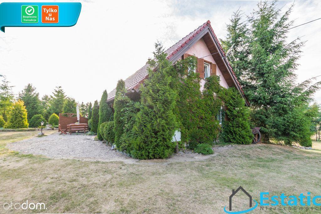 Dom na sprzedaż, Skrzydłowo, kościerski, pomorskie - Foto 1
