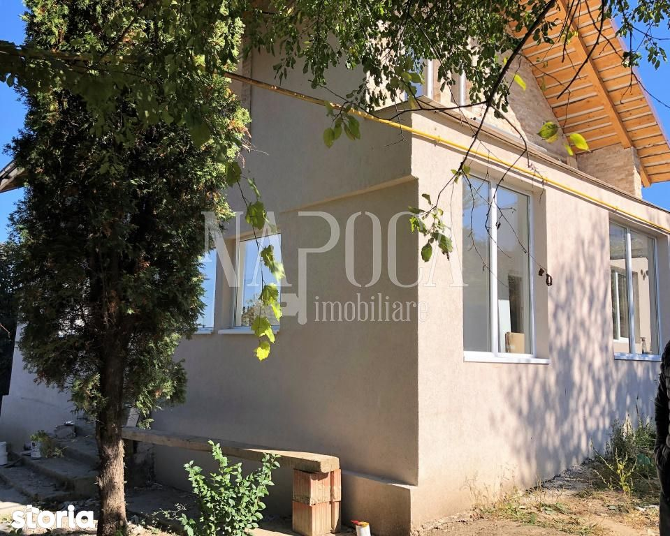 Casa de inchiriat, Cluj (judet), Cluj-Napoca - Foto 1