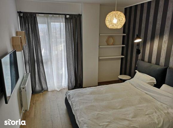 Apartament de inchiriat, Cluj (judet), Strada Ploiești - Foto 7