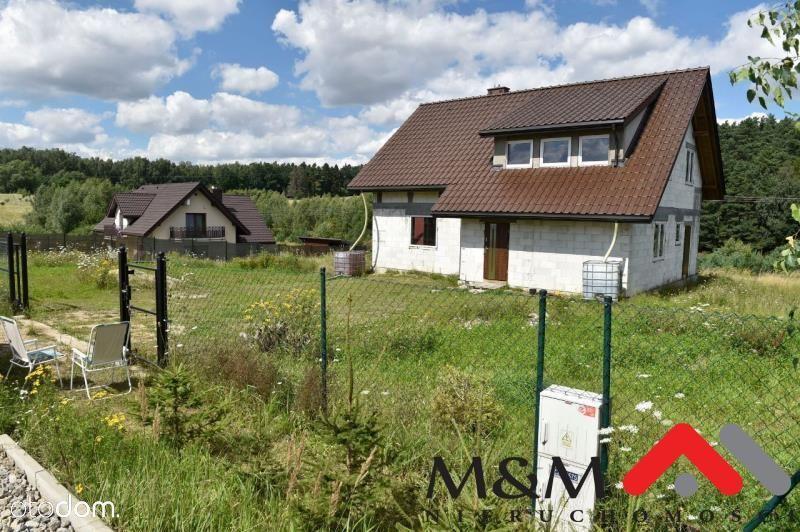 Dom na sprzedaż, Leźno, kartuski, pomorskie - Foto 1