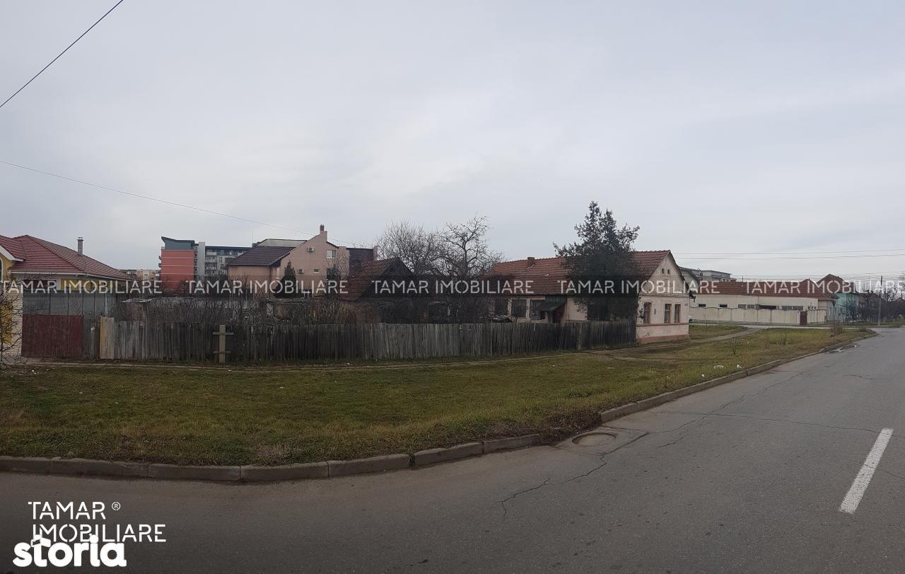 Teren de Vanzare, Arad (judet), Micălaca - Foto 6