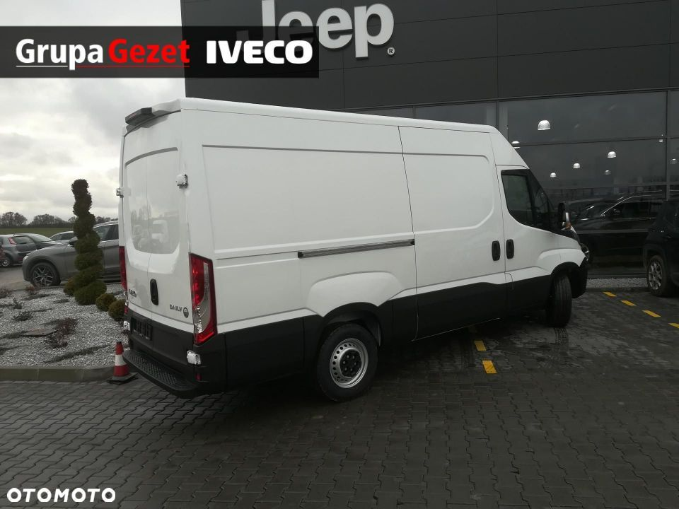 Iveco Daily  35S12V H2 rozstaw osi 3520L - 4