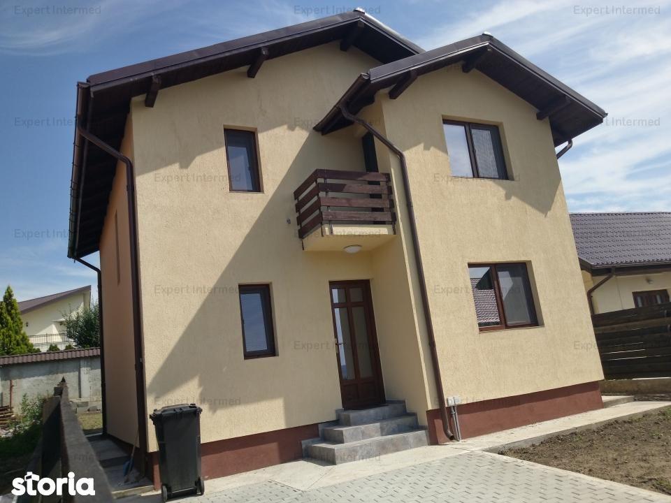 Casa de vanzare, Iași (judet), Strada 1 Decembrie - Foto 2
