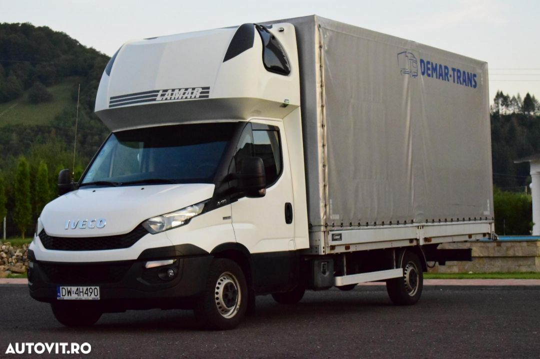 Iveco Daily - 14