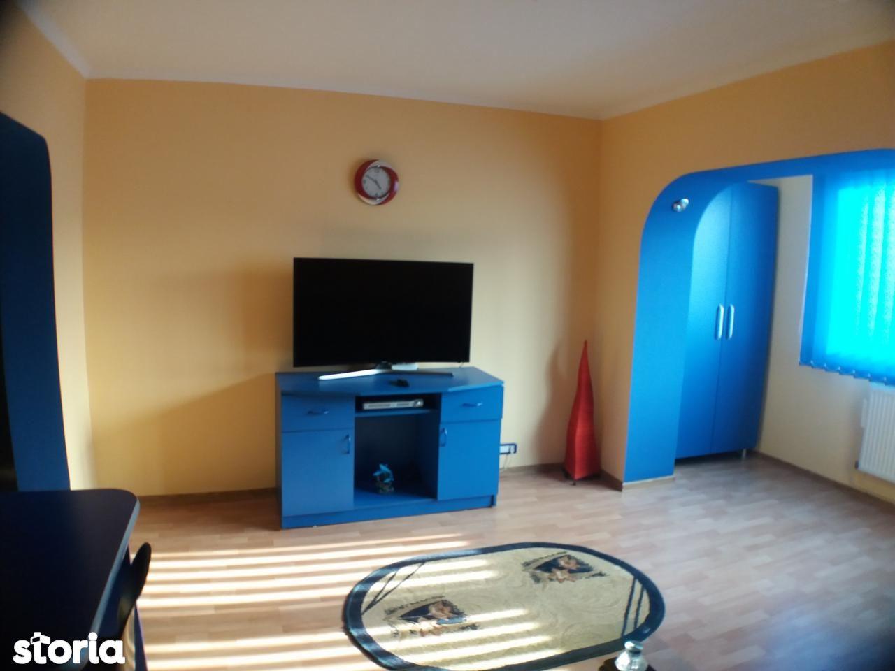 Apartament de inchiriat, Sibiu (judet), Strada Doctor Ioan Lupaș - Foto 5