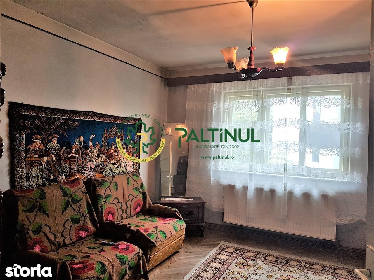 Apartament de vanzare, Sibiu (judet), Strada Plugarilor - Foto 5