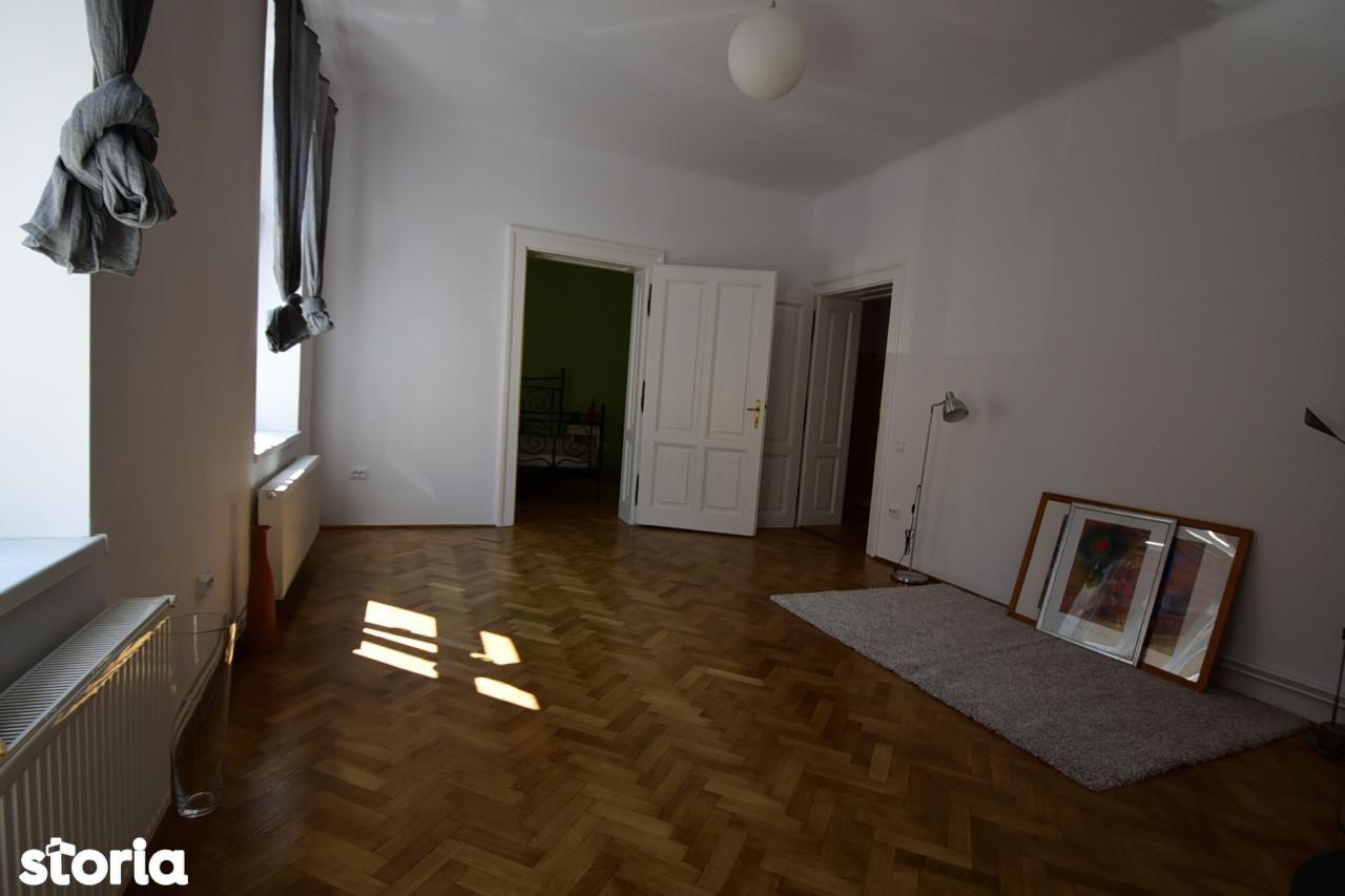 Apartament de inchiriat, Sibiu (judet), Centru - Foto 5