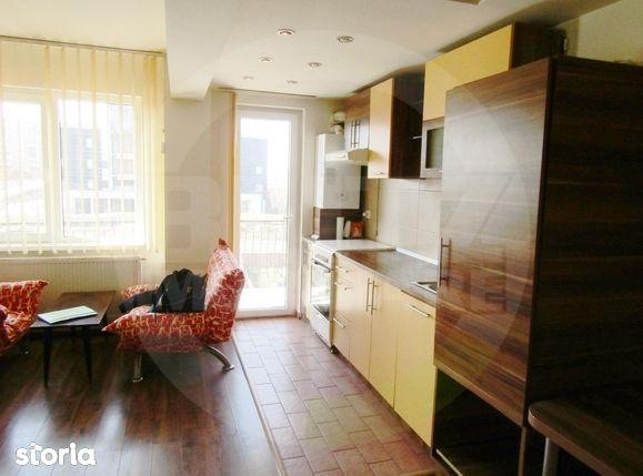 Apartament de vanzare, Cluj (judet), Calea Turzii - Foto 2