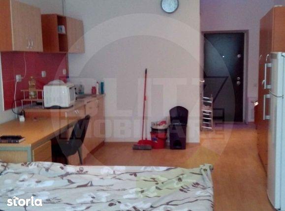 Apartament de vanzare, Cluj (judet), Strada Petofi Sandor - Foto 1