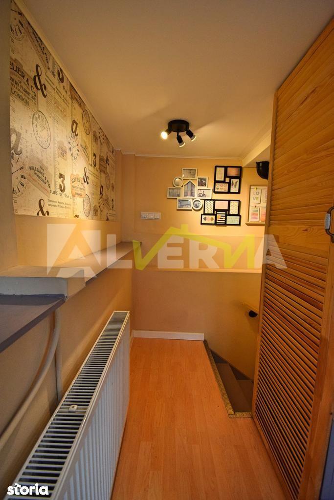 Apartament de inchiriat, Cluj (judet), Strada Academician Prodan David - Foto 12