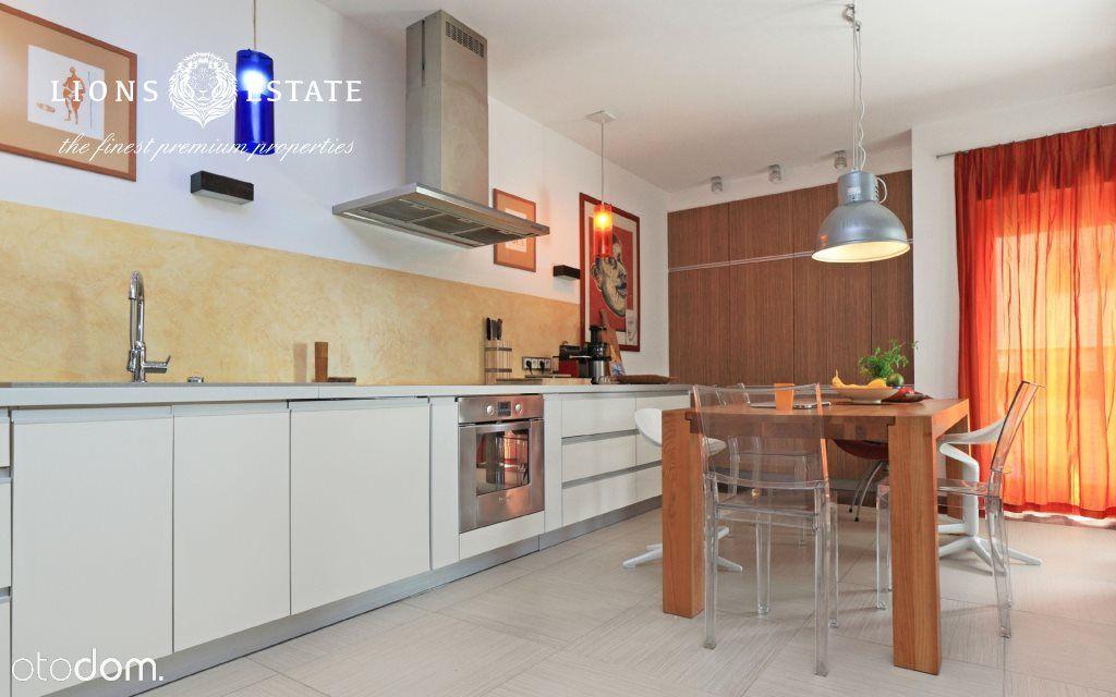 Mieszkanie na sprzedaż, Warszawa, Pola Mokotowskie - Foto 1