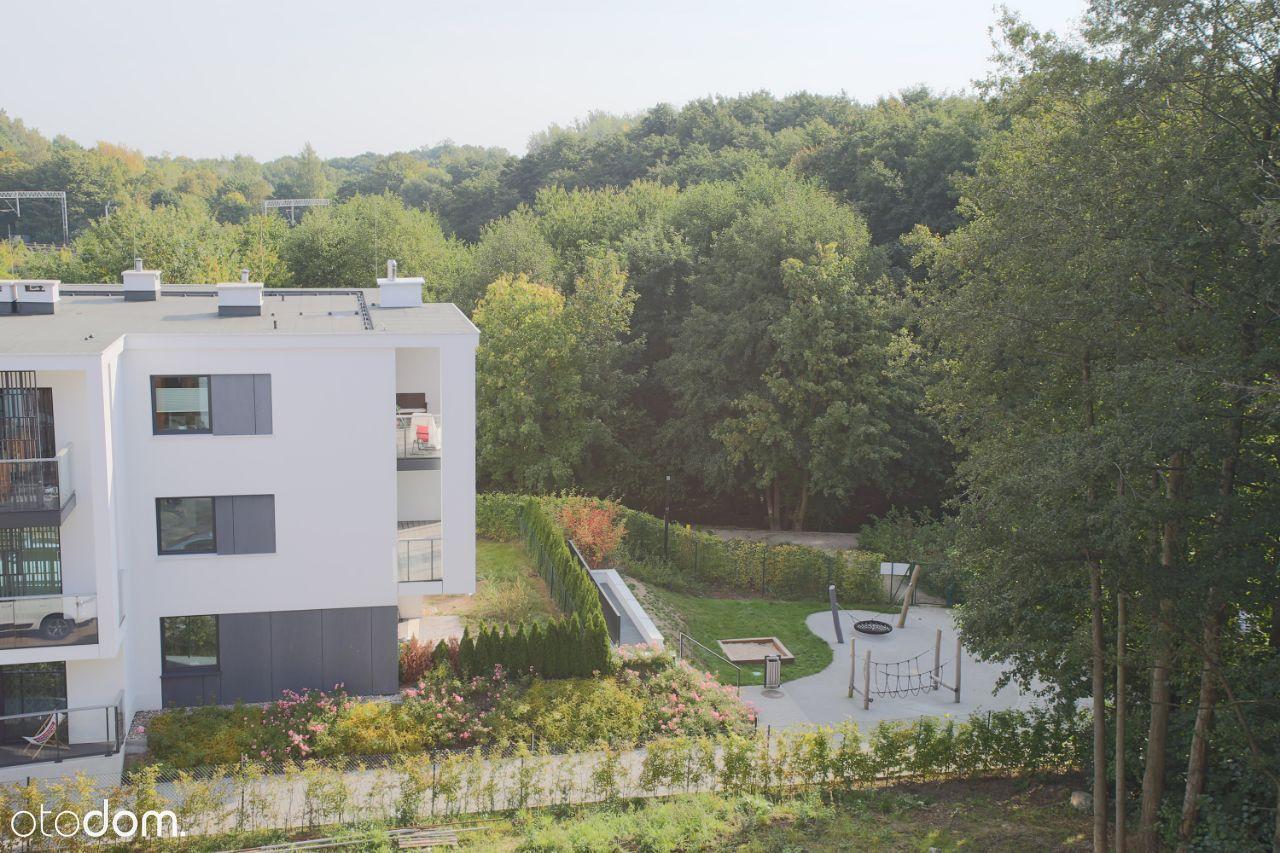 Mieszkanie na sprzedaż, Gdynia, Kolibki - Foto 1007