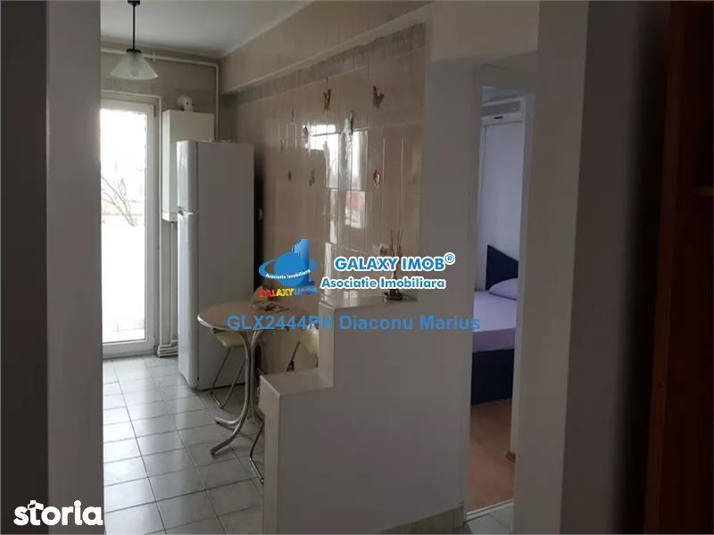 Apartament de inchiriat, Prahova (judet), Republicii Vest 1 - Foto 1