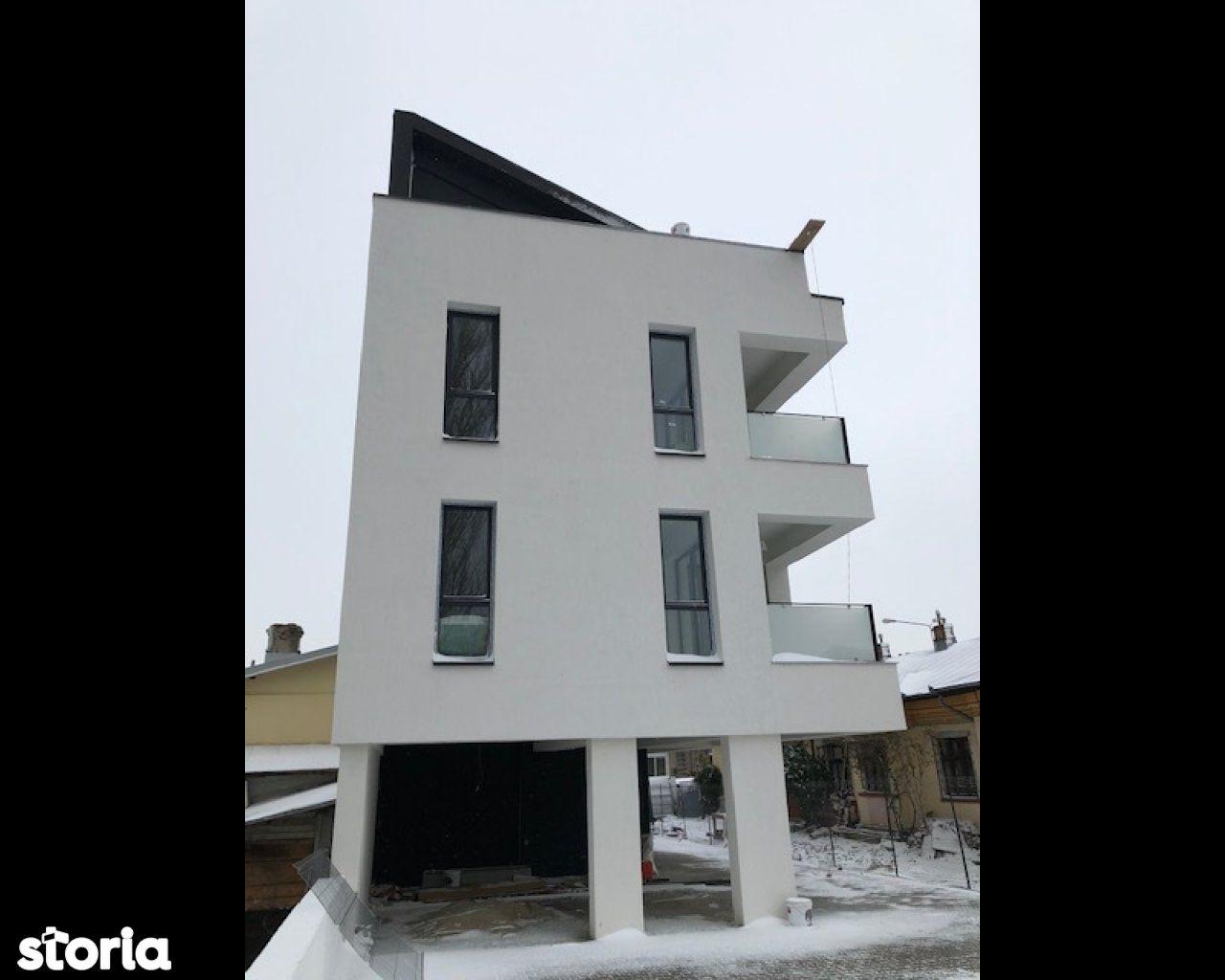 Apartament de vanzare, București (judet), Strada Sergent Ștefan Crișan - Foto 1