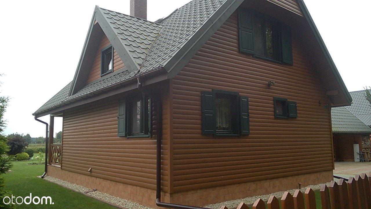Dom na sprzedaż, Rybczyzna, grajewski, podlaskie - Foto 6