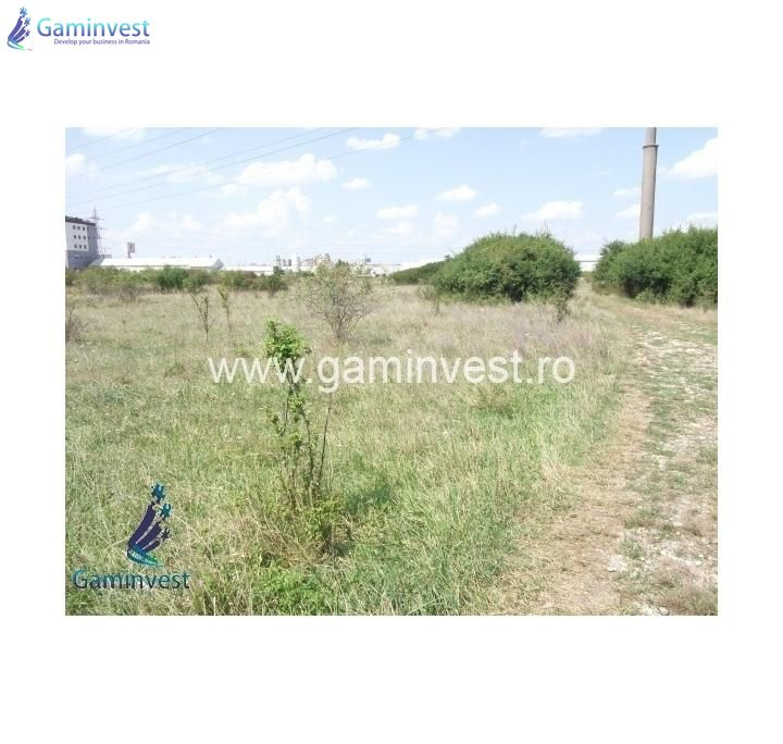 Teren de Vanzare, Bihor (judet), Nufărul 2 - Foto 1