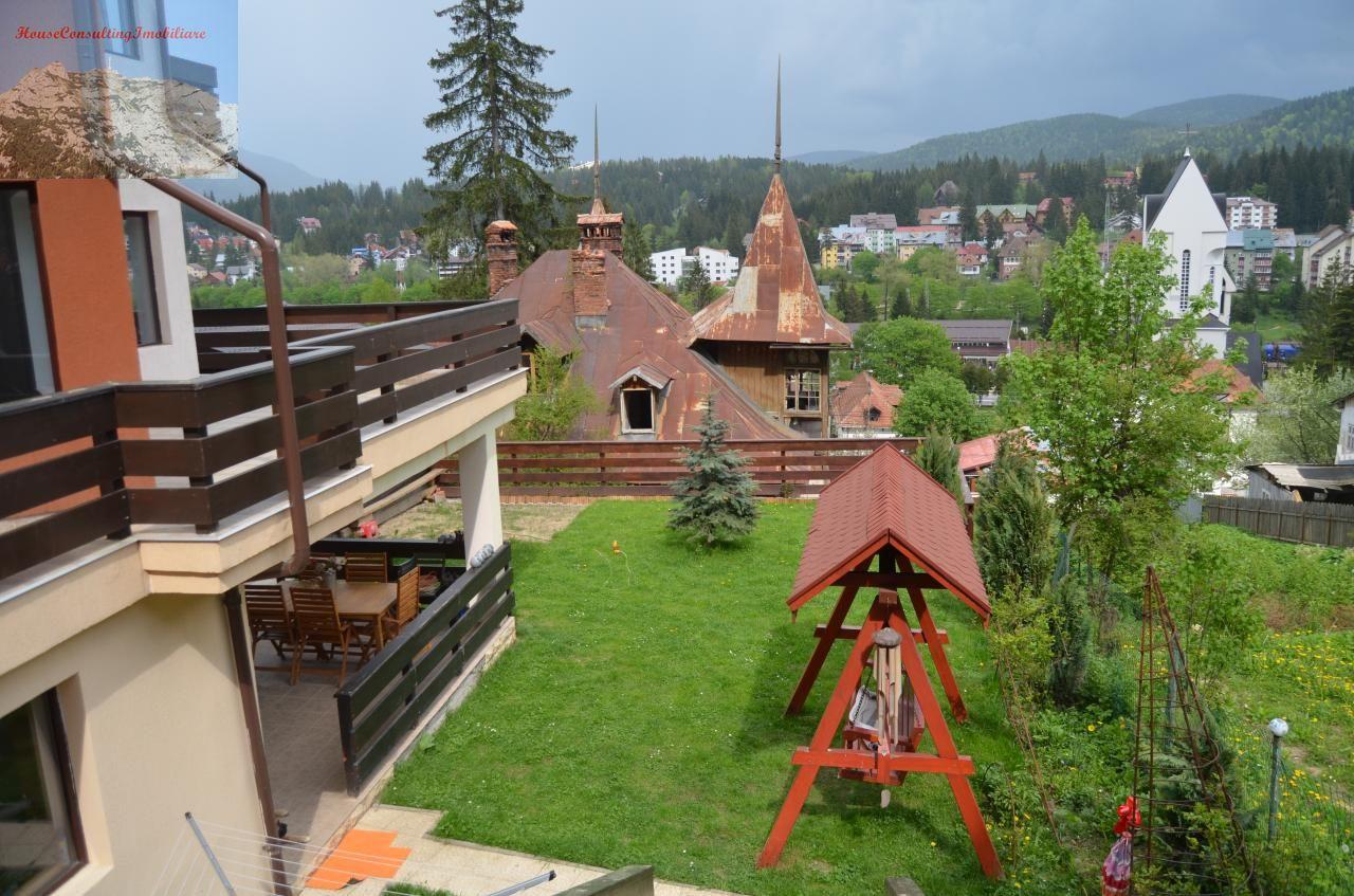 Casa de vanzare, Brașov (judet), Predeal - Foto 1