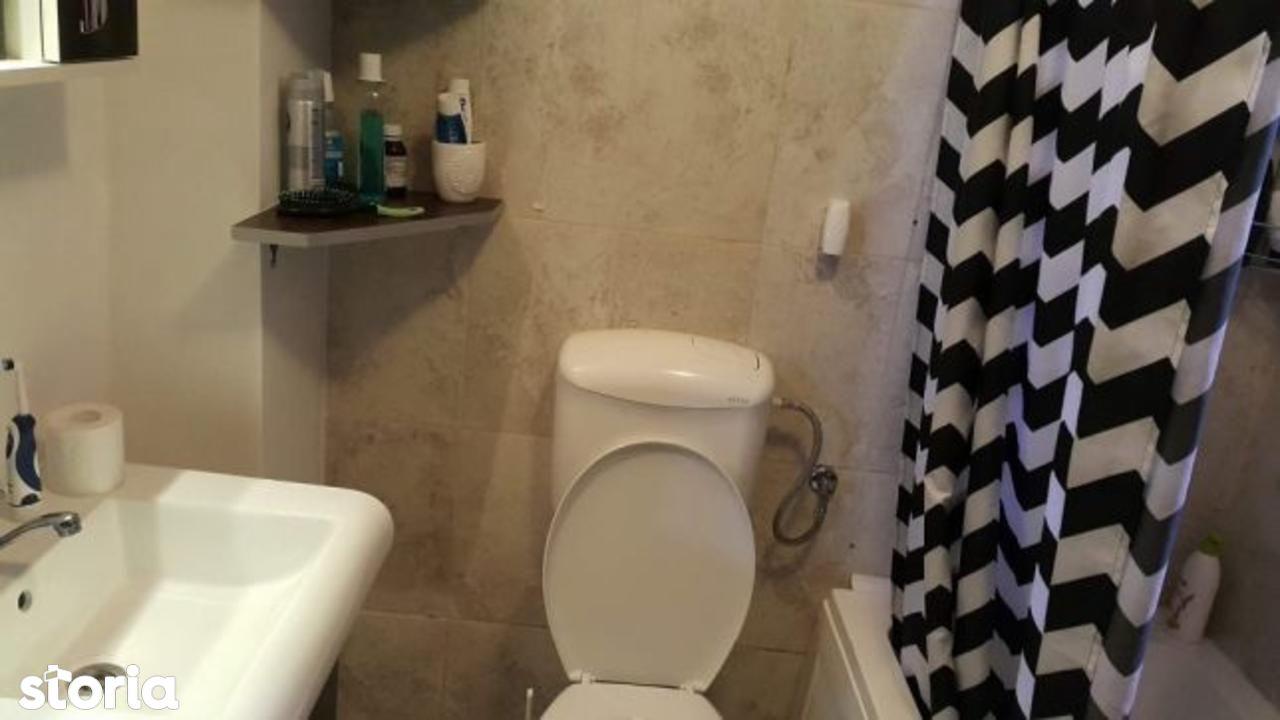 Apartament de vanzare, Cluj (judet), Iris - Foto 12