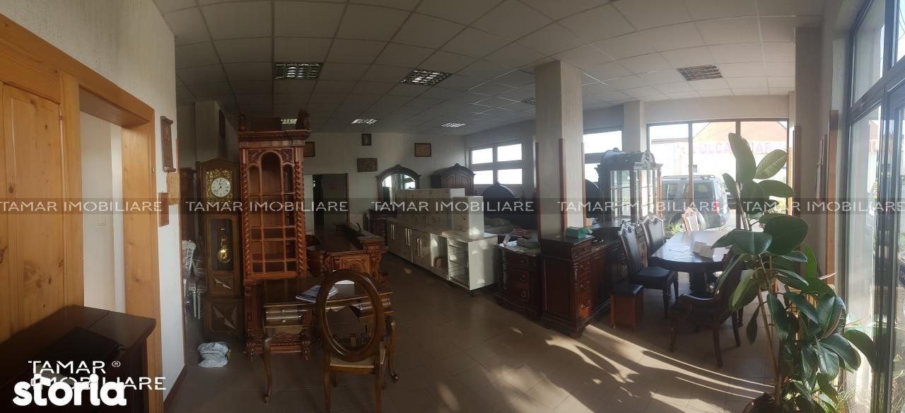 Spatiu Comercial de vanzare, Arad (judet), Zona Bou' Roșu - Foto 3
