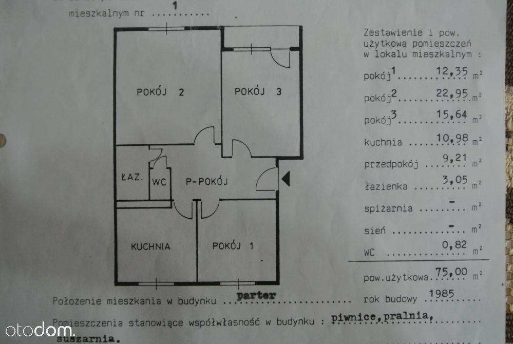 Mieszkanie na sprzedaż, Owieczki, obornicki, wielkopolskie - Foto 8