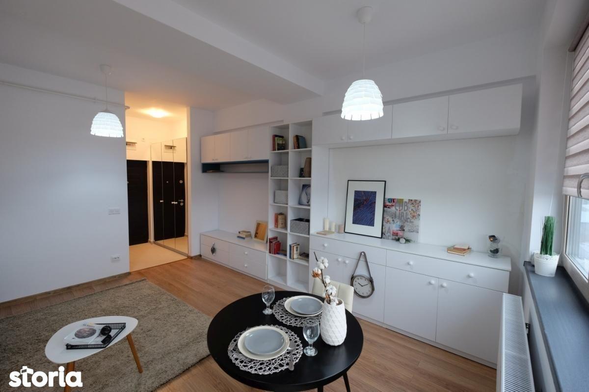 Apartament de vanzare, Iași (judet), Frumoasa - Foto 5