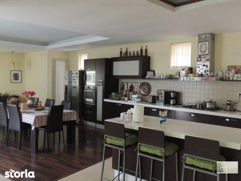 Casa de vanzare, Iași (judet), Strada Gavril Muzicescu - Foto 5