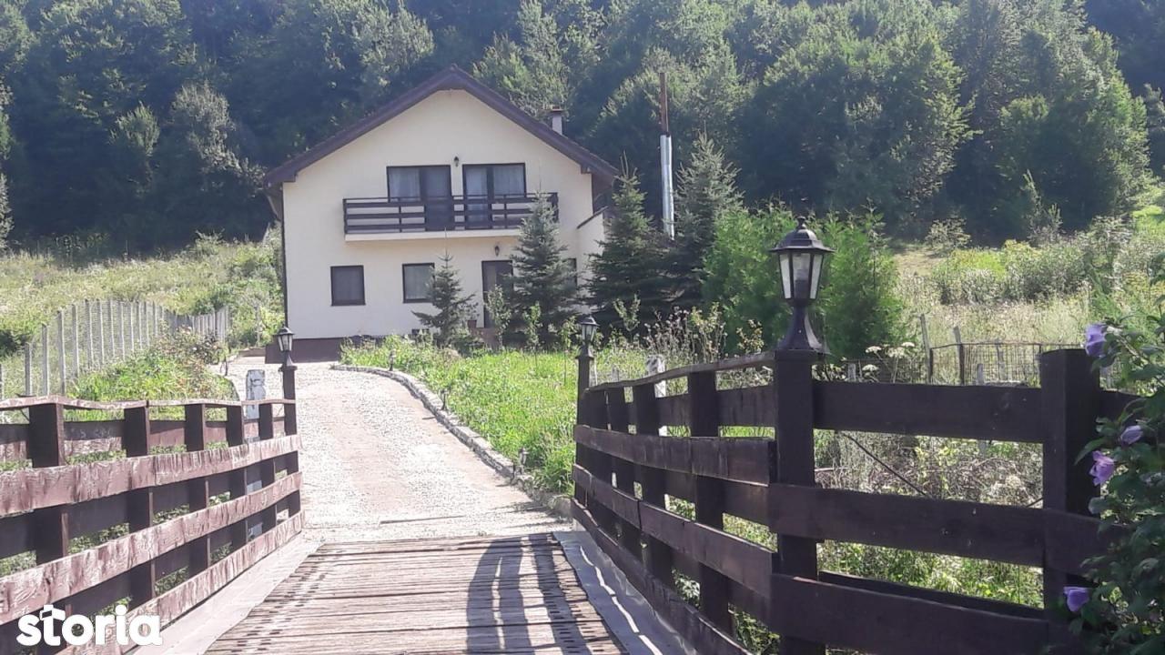 Casa de vanzare, Bacău (judet), Mărgineni - Foto 1