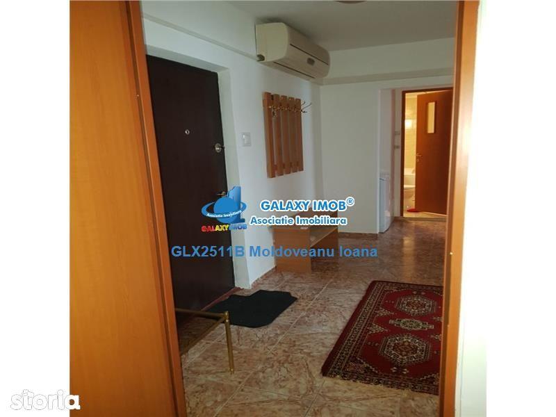 Apartament de inchiriat, București (judet), Strada Alexandru Vlahuță - Foto 7