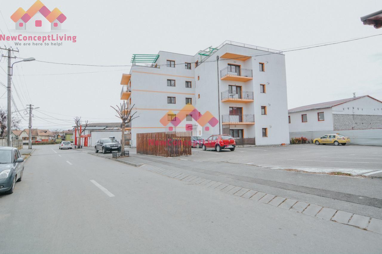 Apartament de vanzare, Sibiu (judet), Lazaret - Foto 10