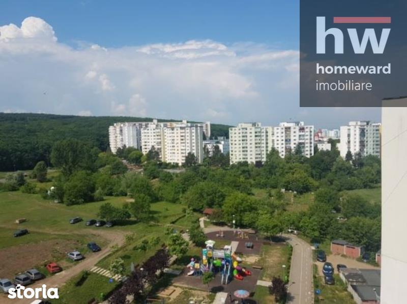 Apartament de vanzare, Cluj (judet), Strada Borșa - Foto 5