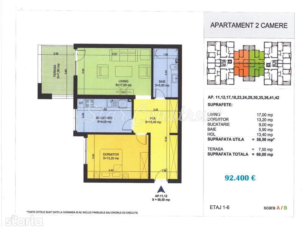 Apartament de vanzare, Bucuresti, Sectorul 3, Mihai Bravu - Foto 5