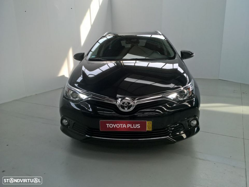 Toyota Auris Touring Sports 1.4D Comfort Pack Techno Pack Sport TS - 5