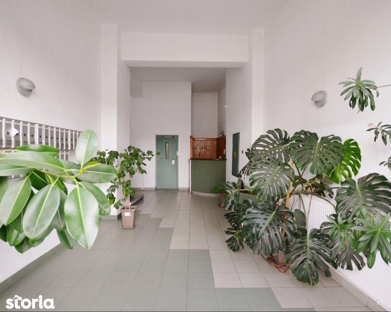 Apartament de inchiriat, București (judet), Bulevardul Mircea Vodă - Foto 18